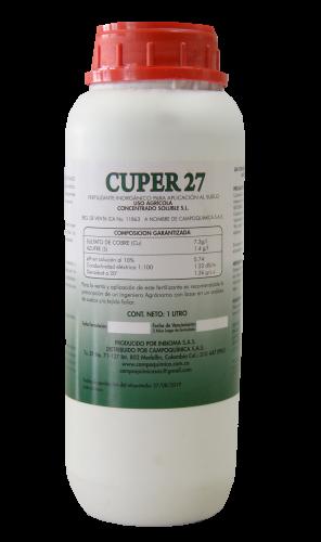 cuper 27