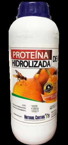 proteina hidrolizada